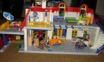 Playmobil, izgalmas játékok kicsiknek- nagyoknak