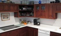 Mini konyha lakótelepi lakásokba a Blum Bútortól