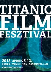 Titanic 20. Nemzetközi Filmfesztivál