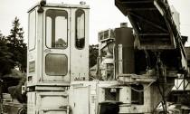 Miért béreljen földmunkagépet az építkezéshez?