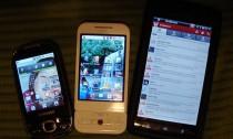 Miért hasznosak az érintőképernyős telefonok?