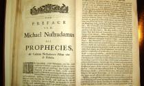 Nostradamus jóslata újra megvalósult