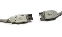 USB-C, a jövő csatlakozója