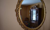 Tükör a lakás bármelyik szegletébe