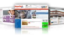 Saját szerkesztésű weboldal – Wezz Informatikai KFT