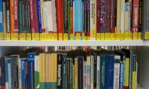 Szakmai könyvek gazdag kínálatban
