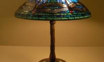 A dekoratív és hatékony állólámpa