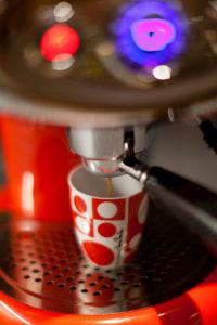 Megbízható presszó kávéfőző