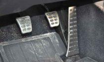 Honda Civic gumiszőnyeg rendelés az oldalról