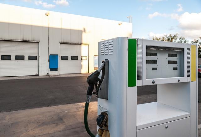 Az üzemanyagtöltő állomások sikerének kulcsa