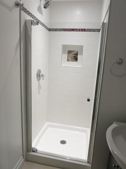 Zuhanytálca csúszásgátló bevonattal