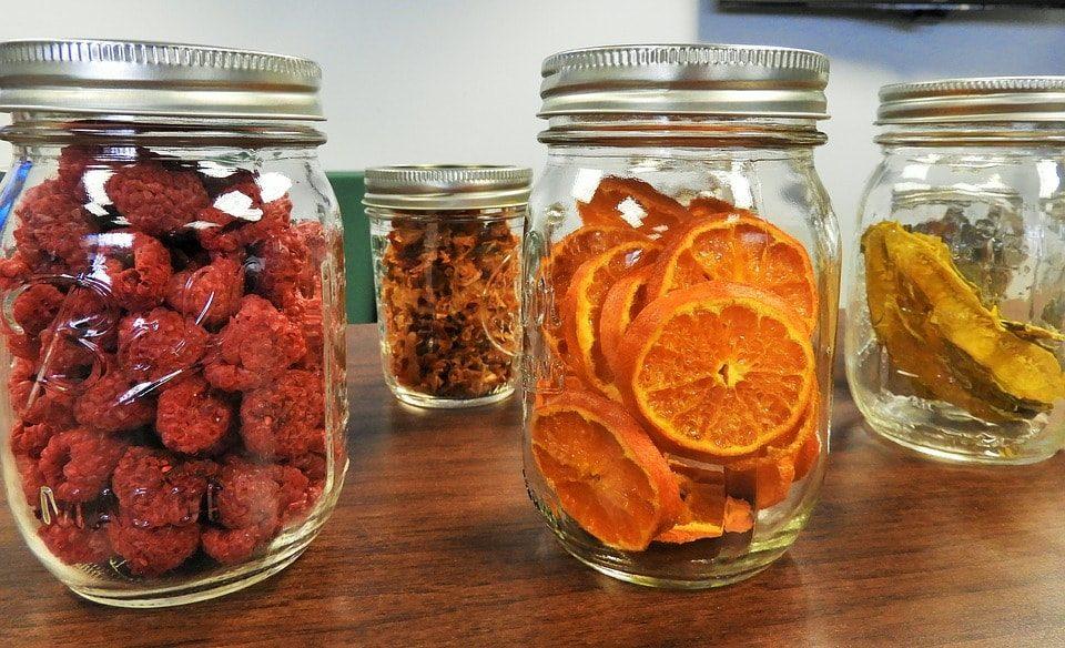 Valóban egészséges az szárított gyümölcs?
