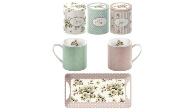Stílusos teás készlet típusok