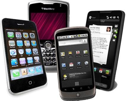 Akciós okostelefonok a készlet erejéig