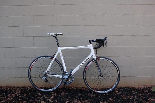 Sportos, könnyed Cross kerékpár