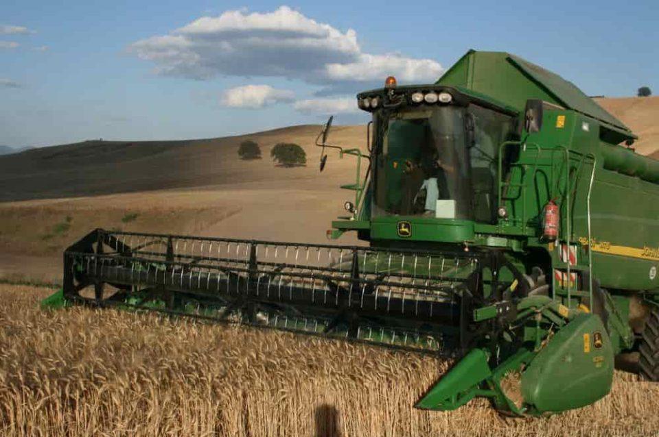 Fontos a precíz aratás