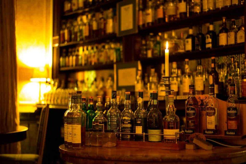 Élményt kínálnak a whiskey márkák