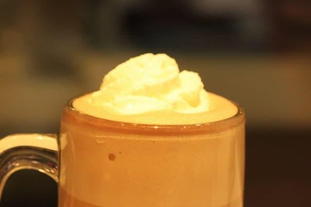 Forró csoki, az ideális hangulatért