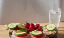 Kisebb tányérok- könnyebb fogyás
