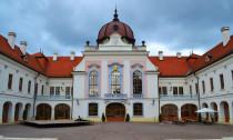 Gödöllőn láthatóak a magyar festészet műremekei