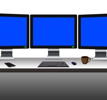 4K monitorok