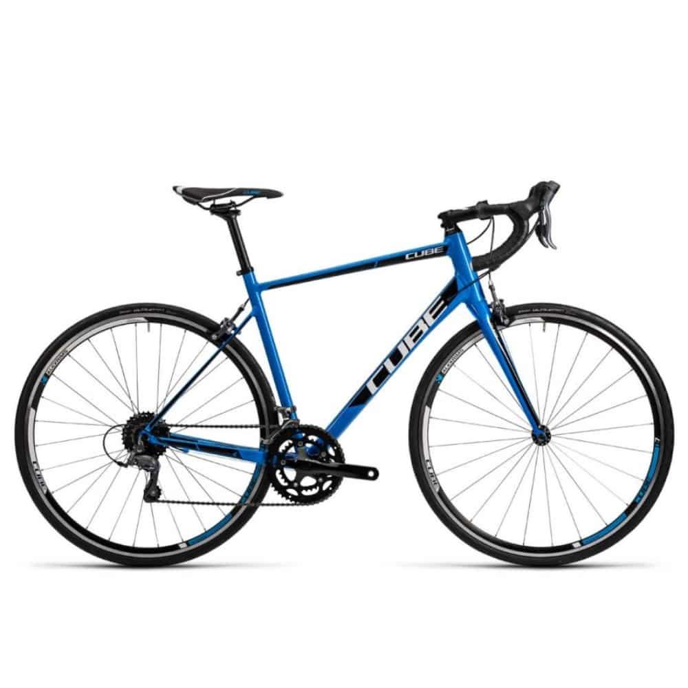 Cube országúti kerékpár