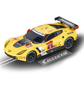Carrera versenypálya