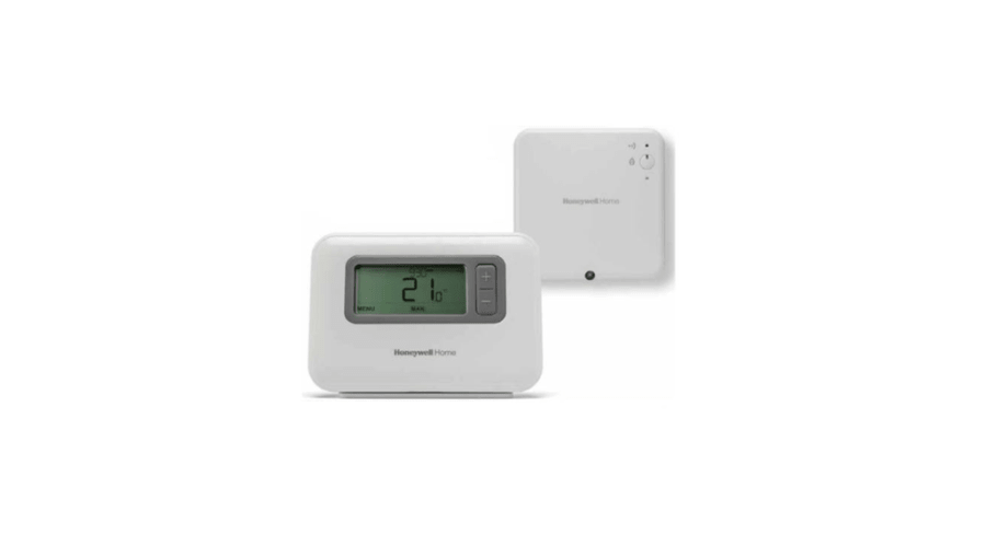 vezeték nélküli termosztát