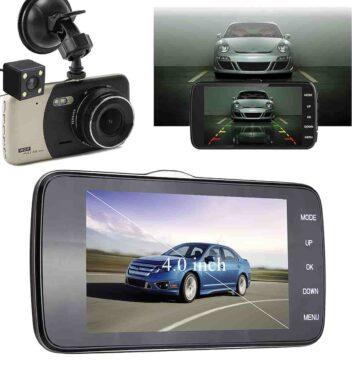 autós kamera tolatókamerával