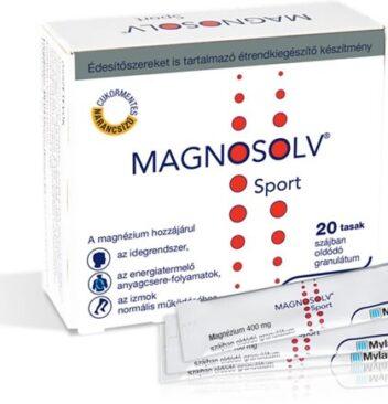 magnosolv