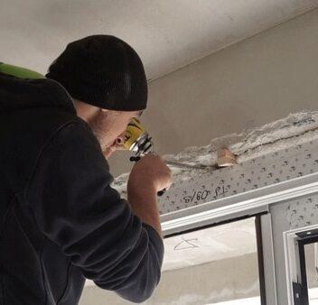 ablakcsere panellakásban