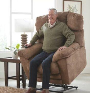 elektromos fotel