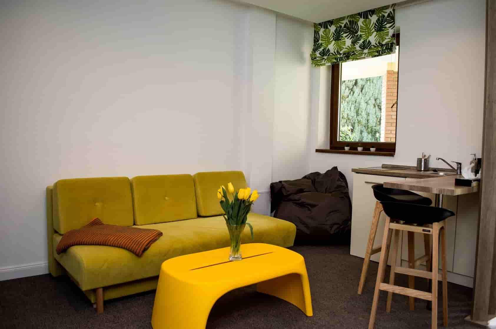 Szeged apartman