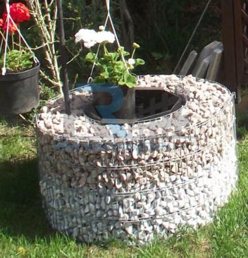 kerti sütögető