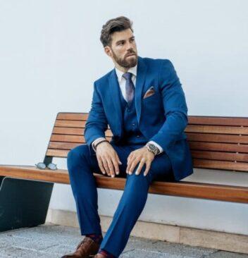 Elite Fashion öltöny webáruház